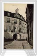 75 - PARIS - Rue Massillon Enclose Dans Le Cloitre De Notre Dame - Arrondissement: 04