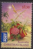 Australia Christmas Island $1.30 Used Stamp ( F1166 ) - Christmas Island