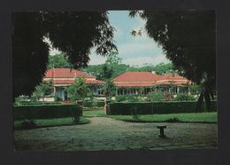 ANGOLA Postcard 1960 Years LUSO MOXICO LUENA AFRICA AFRIKA AFRIQUE - Angola