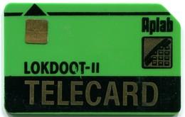 Green Series - LOKDOOT II - GEM1A Chip (Considered Fake) - Inde