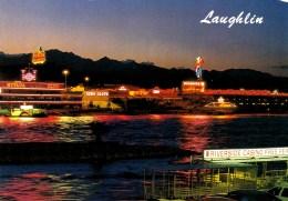 Casinos & Clubs, Laughlin, Nevada, USA Unused - United States