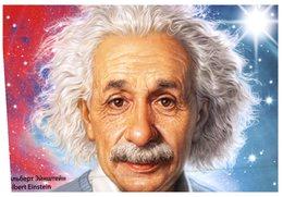 (654) Albert Einstein - Prix Nobel