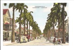 Paramaribo. Jodenbreestraat - Surinam
