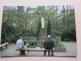 MALLE ( Westmalle ) DRIEBOOMKENSBERG Bedevaartsoord () Anno ....( Zie Foto's ) ! - Brecht