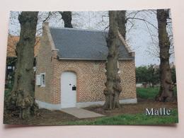 MALLE ( Oostmalle ) WOLFS- Of AKKERKAPEL (1505) Anno ....( Zie Foto's ) ! - Malle