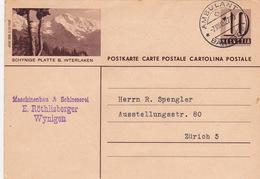 """BPK """"Schynige Platte"""" Ab Bahnpost (br4306) - Ferrovie"""