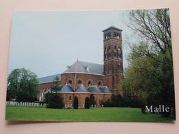 MALLE ( Westmalle ) ABDIJKERK Trappisten Westmalle () Anno ....( Zie Foto's ) ! - Malle