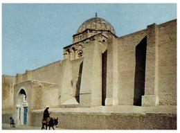 (PAR 805) Islam - Tunisia Kairouan Mosque - Islam