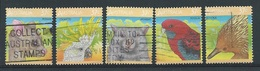 Australië     Y/T    1012 / 1016     (O) - 1980-89 Elizabeth II