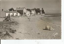 ILE DE NOIRMOUTIER   Le Vieil  La Plage    No 104    ETAT !!!!! - Ile De Noirmoutier