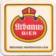 #D207-120 Viltje Urbanus Brauhaus - Sous-bocks