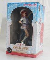 Figurine : Snow Halation : Maki Nishikino ( Sega ) - Figurines