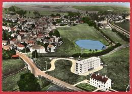 -- BEYNES (Yvelines) - VUE PANORAMIQUE  -- - Beynes