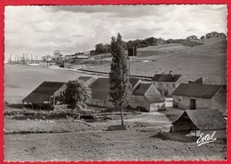 -- BEYNES (Yvelines) - STATION DE STOCKAGE SOUTERRAIN DU GAZ DE FRANCE Et FERME DE FLEUBERT   -- - Beynes