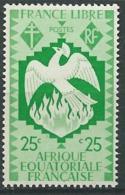 AEF    - Yvert N° 143  **  -  Aab 17425 - A.E.F. (1936-1958)