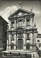 Milano (Lombardia) Chiesa Di Santa Maria Alla Porta, Church, Eglise, Kirche - Milano