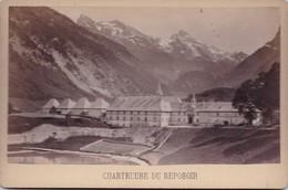 Chartreuse Du Reposoir - Antiche (ante 1900)