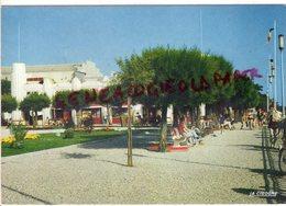 33 - ANDERNOS LES BAINS - BASSIN ARCACHON- LES JARDINS ET LE CASINO - Andernos-les-Bains