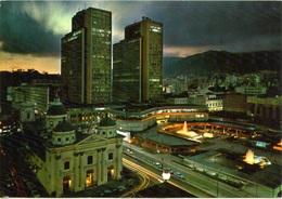 Caracas Plaza Diego Ibarra Centro Simon Bolivar - Venezuela
