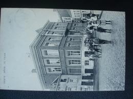 HERVE : Hôtel De Ville En 1908 - Herve