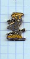 Pin's Pins / Beau  NICE HAND BALL 06 Sport - Balonmano