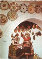 Mezokovesd Peasant Costume - Hongarije