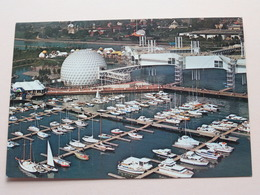 Lot Of 9 Unused Pre-Stamped Postcards / Canada Post Office - Anno 19?? ( Voir Photo Svp ) ! - Cartes Modernes