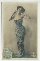 Lady, Woman, Femme, Mujer  ( 2 Scans ) - Mujeres