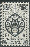 Inde - Yvert N° 225 **   -  Aab 17516 - India (1892-1954)