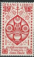 Inde - Yvert N° 224 **   -  Aab 17518 - India (1892-1954)