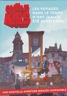 Dossier Les Chronokids Par STAN & VINCE ZEP Glénat 2018 - Livres, BD, Revues
