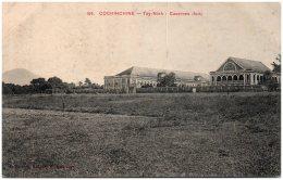 COCHINCHINE - TAY-NINH - Casernes (fort) - Vietnam