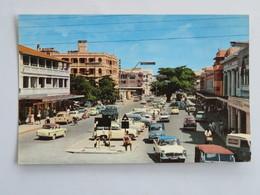 C.P.A. : KENYA , MONBASA : Kilindini Road - Kenya