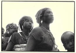 CARTE POSTALE - KOUDOUGOU - BURKINA FASO - Burkina Faso