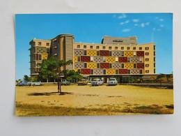 C.P.A. : KENYA , MONBASA : Oceanic Hotel - Kenya