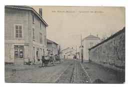 69 Dép.- Bron (Rhône).- Quartier Des Brosses. - Bron