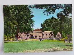 C.P.A. : Tanzanie : DAR ES SALAAM, King George V Memorial Museum - Tanzanie