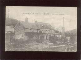 50 Urville L'ancienne Filature édit. V.P. , Cherbourg Ses Environs - Altri Comuni