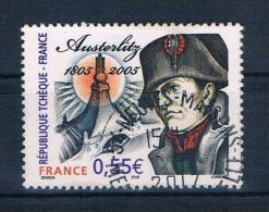 Frankreich 2005 Mi.Nr. 3935 Gestempelt - Gebraucht