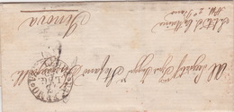 Brief Von Palermo Nach Genova (br4405) - Italy