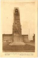 HERSTAL  --  La Commune De Herstal à Ses Enfants Morts Pour La Patrie 1914-1918 - Herstal