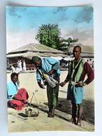 C.P.A. : Tanzanie : DAR ES SALAAM, Coffee Vendor - Tanzanie