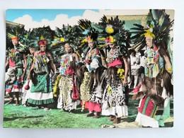 """C.P.A. : Tanzanie : DAR ES SALAAM, The """"Keelua"""" Dance - Tanzanie"""