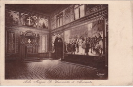 Aula Magna R. Università Di Macerata (br4410) - Macerata