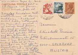 Postkarte Von Klobenstein (br4417) - 6. 1946-.. Repubblica