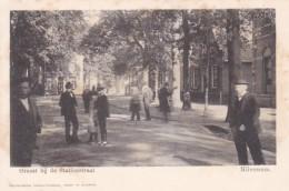 3575343Hilversum, Groest Bij De Stationstraat. - Hilversum