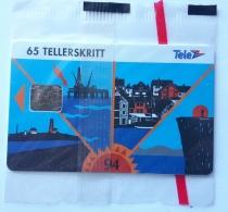 N 30 Rogaland  Norway , Unused In Blister , Print Rate 15000 - Norway