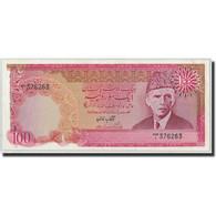 Billet, Pakistan, 100 Rupees, Undated (1981-82), KM:36, SUP - Pakistan