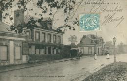61 L'AIGLE /  Avenue De La Gare, Hôtel Du Paradis / - L'Aigle