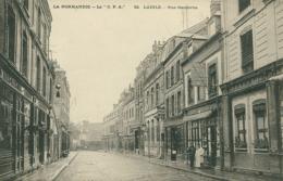 61 L'AIGLE / Rue Gambetta / - L'Aigle